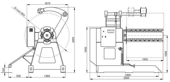 schemat RB16T 1500-D-W